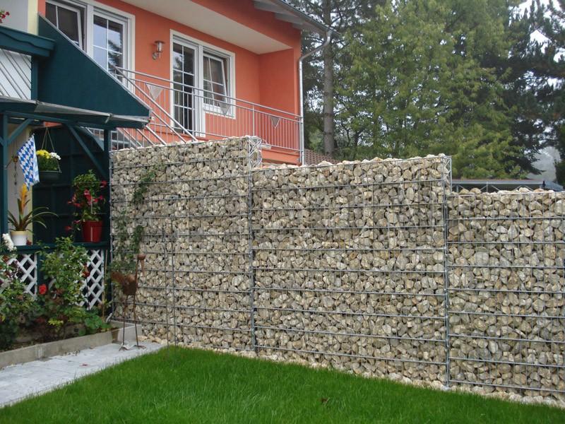 Забор для частного дома своими руками фото 18
